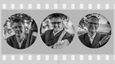 voorstellen pastel filmstrip